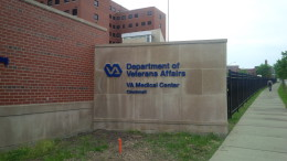 Dayton, Cincinnati, Chillicothe and Columbus VA Medical Centers